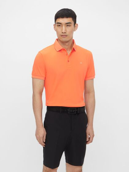 STAN REGULAR FIT POLO SHIRT