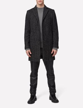 WOLGER 77 ROCK WOOL COAT