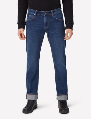 TOM PURE REGULAR FIT JEANS