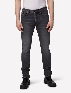 JAKE CARBON REGULAR FIT JEANS