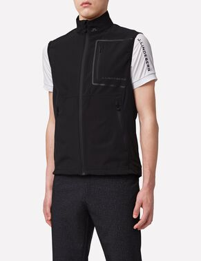 KINETIC SOFT SHELL VEST