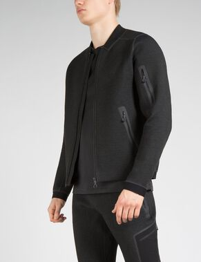 ATHLETIC TECH SWEAT SWEAT JACKET