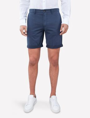 NATHAN SUPER SATIN CHINOSHORTS