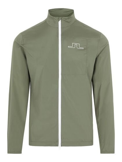 ASH LIGHT PACKABLE JACKET