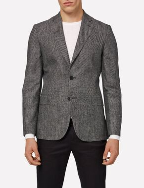 DONNIE GRID DEGRADE BLAZER