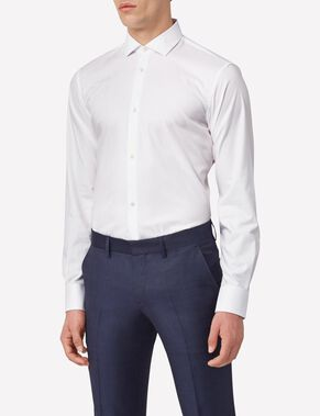 DANIEL NON IRON TWILL BUSINESS SHIRT