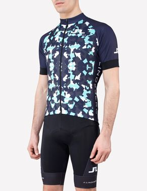 ROUBAIX BIKE JERSEY PRO-POLY SPORTS T-SHIRT