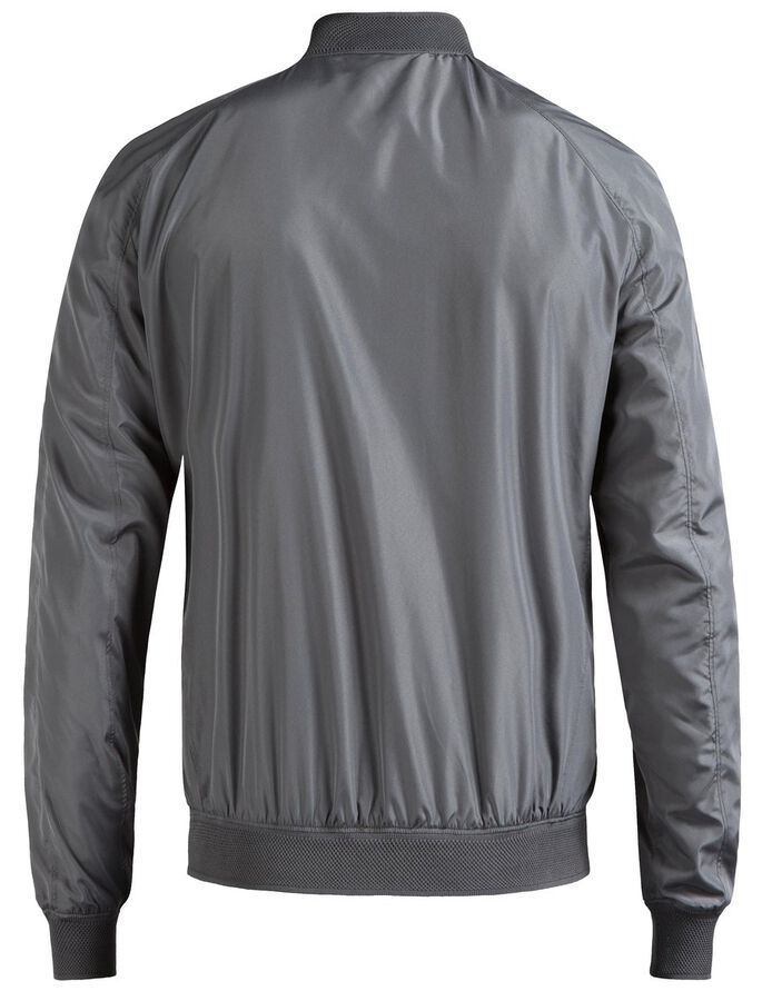 THOM 72 GRAVITY POLY JACKET, Dk Grey, large