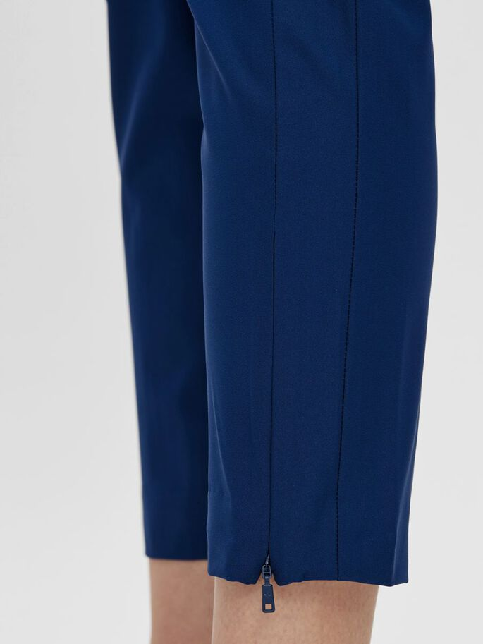 DANA GOLFBROEK, Midnight Blue, large