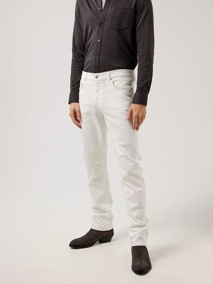 CODY SOLID STRETCH JEANS