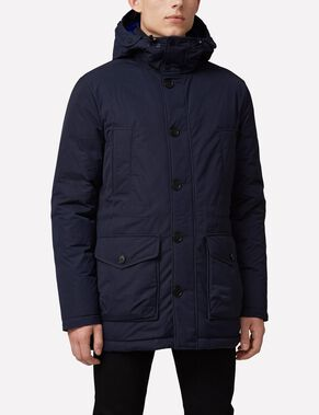 RADIATOR DRESSED POLY- PARKA