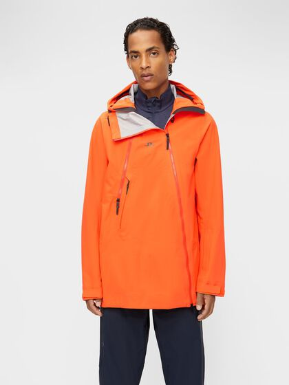 BRETT SHELL SKI JACKET