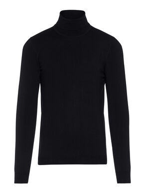 LYD TRUE MERINO TURTLENECK