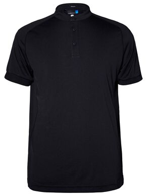 EDWARD REG TX JERSEY POLO SHIRT
