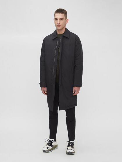 GARETH TECH DOWN COAT