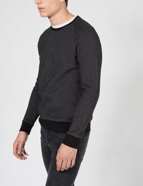 CHAD MICRO STEPP- SWEATSHIRT
