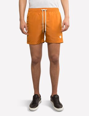 BANKS SOLID SWIM SWIMSHORTS