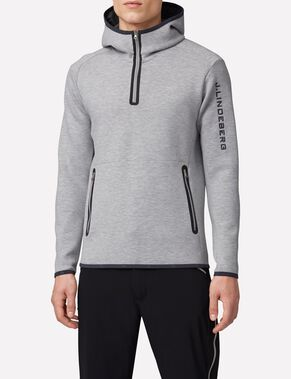 LOGO TECH SWEAT HETTEGENSER