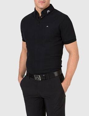RUBI B.D REGULAR JL TOUR PIQUE POLO SHIRT