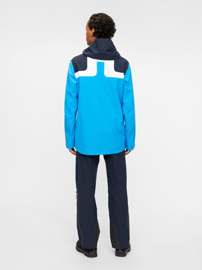 OAKES SHELL SKI-JAS, True Blue, large