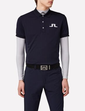 BIG BRIDGE REG TX JERSEY POLO