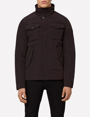BAILEY 76 STRUCTURED POLY JACKET