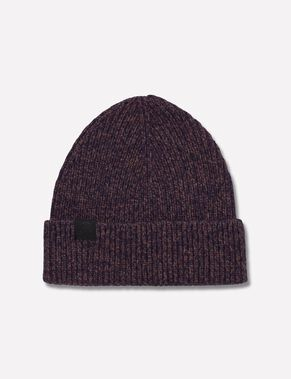 JUAN MARLED WINTER MIX BEANIE
