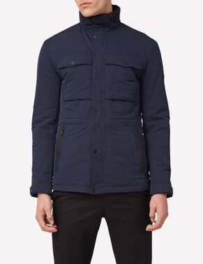 KANE 76 WASHED MEMO JACKET