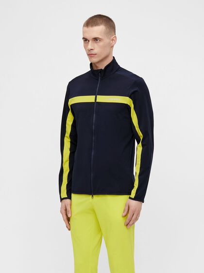JARVIS MID LAYER JACKET