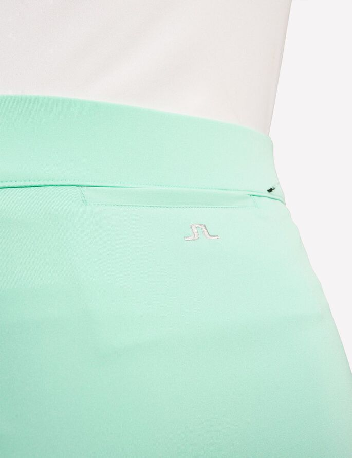 AMELIE TX JERSEY SKIRT, Mint, large