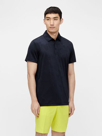 CLIDE REGULAR FIT POLO SHIRT