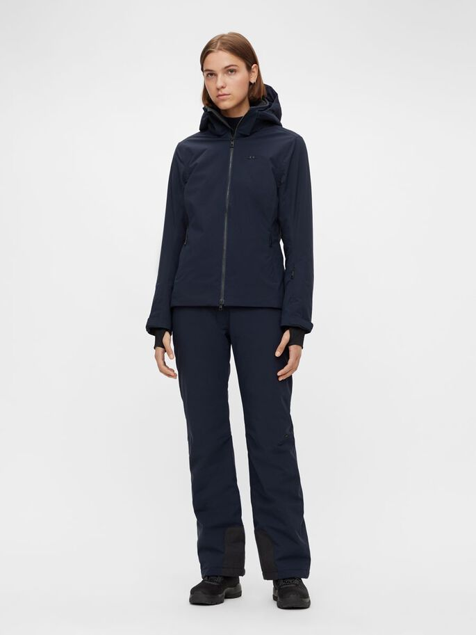 TRACY SKI TROUSERS, JL Navy, large