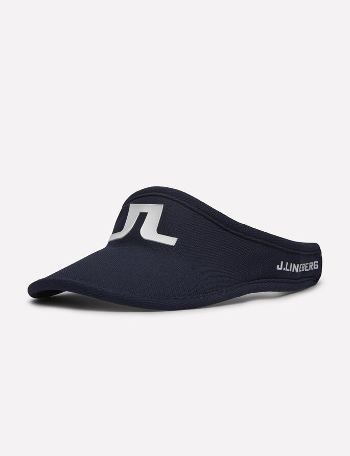 EMI STRETCH MESH CAP, JL Navy, large