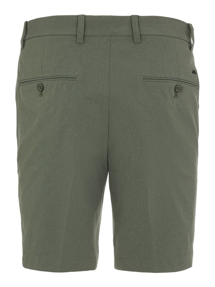 VENT TIGHT GOLF SHORTS, Thyme Green, large