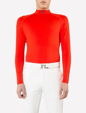 AELLO SLIM SOFT COMPRESSION SPORTS TOP