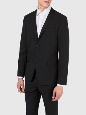 HOPPER DRESSED WOOL BLAZER