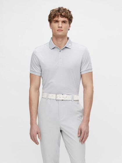 TOUR TECH SLIM FIT POLO SHIRT