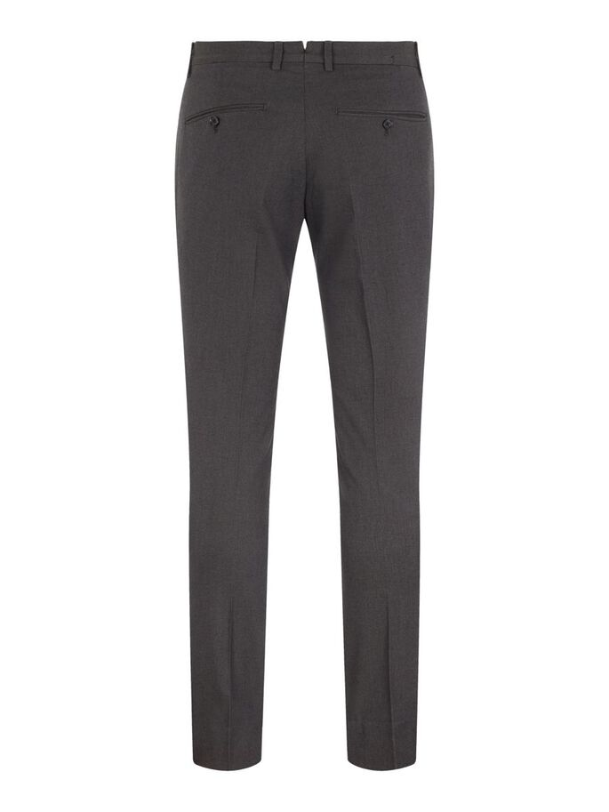 GRANT TROUSERS, Hunter Green, large