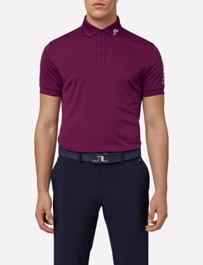 TOUR TECHNISCH REGULAR FIT TX JERSEY POLOSHIRT