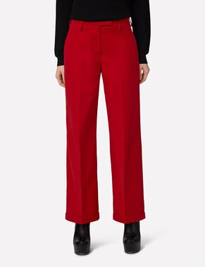 KORI CORDUROY SUIT TROUSERS