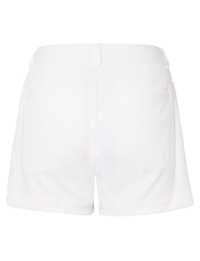FIA MICRO STRETCH SHORTS, White, large
