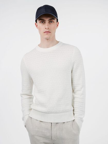 SOMA STRUCTURE SWEATER
