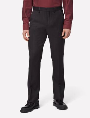 BOOTSY FANCY WOOL SUIT TROUSERS