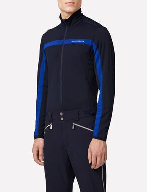 JARVIS FIELDSENSOR SWEAT JACKET