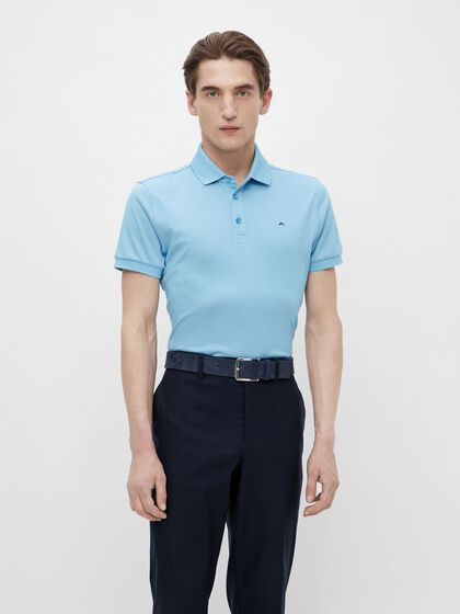 STAN REGULAR FIT POLO