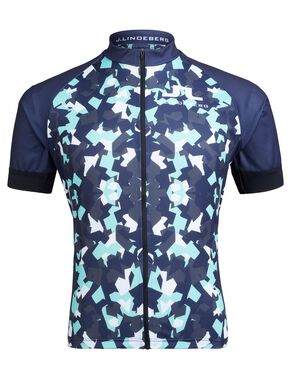 ROUBAIX BIKE JERSEY PRO-POLY  SPORTS T-SKJORTE