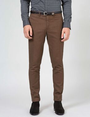 GRANT 2-TONE STRUCTURE CHINOS