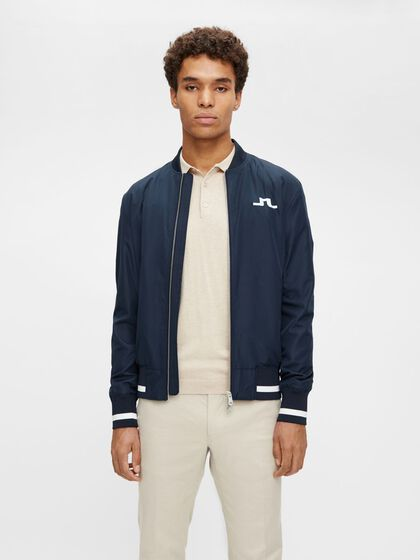 THOM BRIDGE GRAVITY BOMBER JACKET