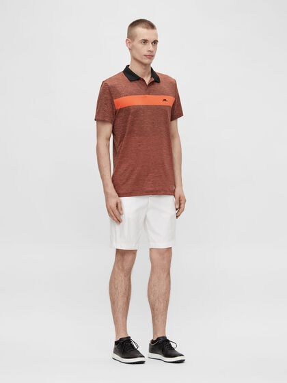 JAY SLIM FIT POLO