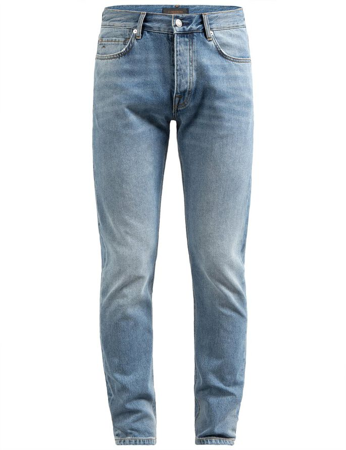 JAKE JADED JEANS, Light Blue, large